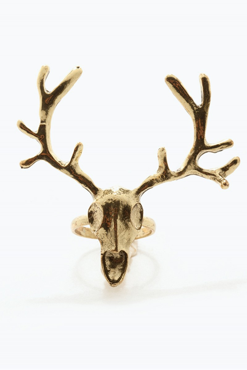 Anel Nasty Bambi