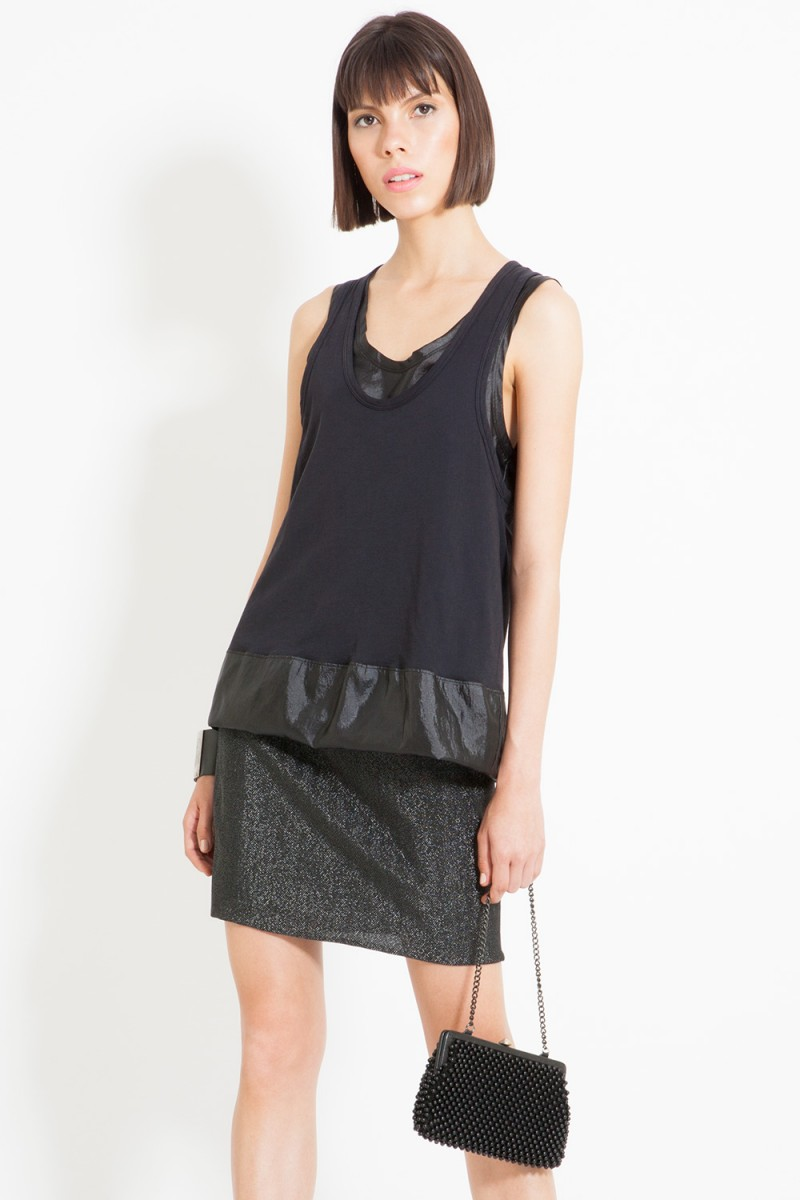 Blusa Bff MARC BY MARC JACOBS