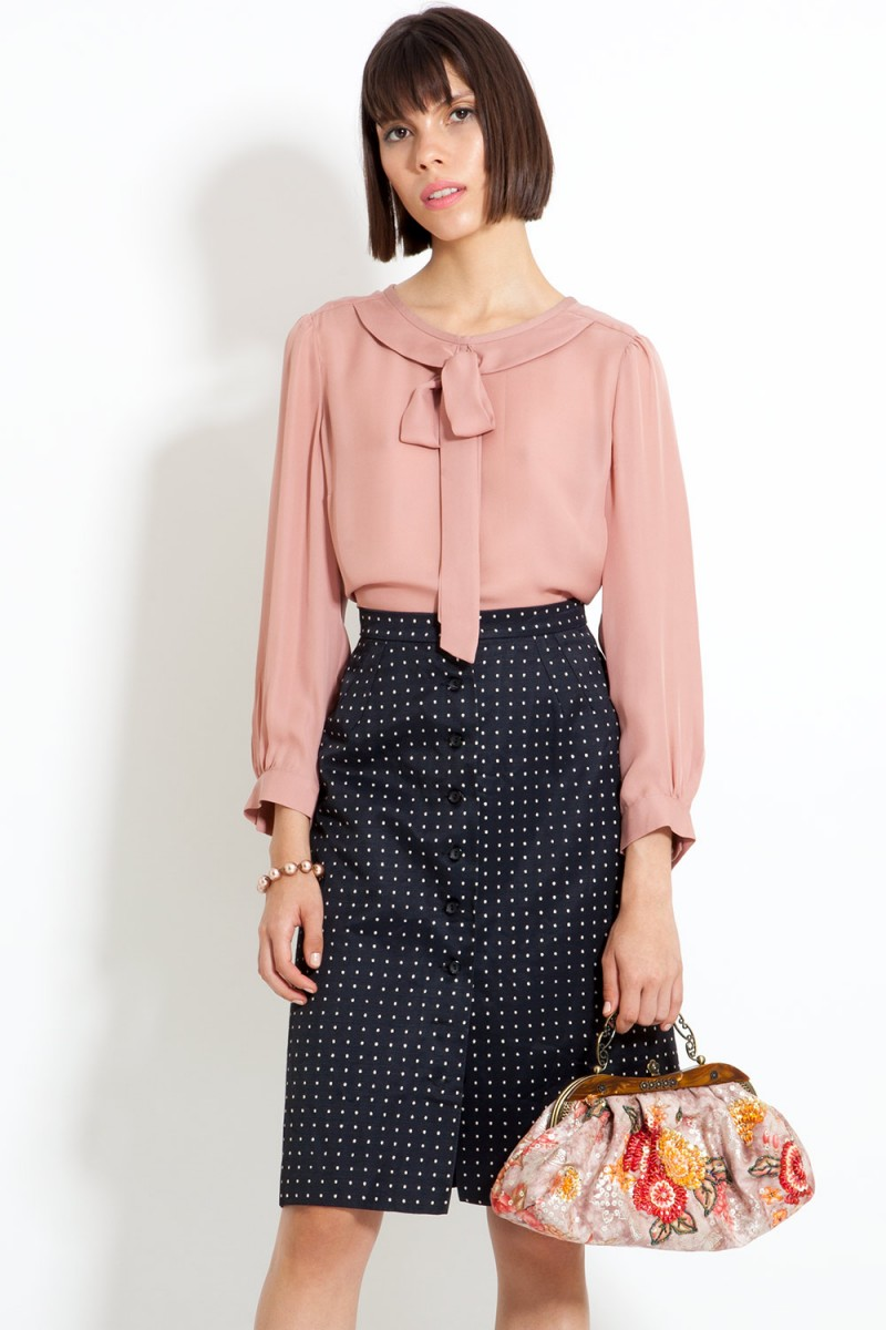 Blusa Rose MARC BY MARC JACOBS