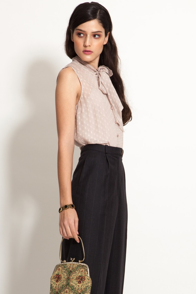 Camisa Blush ARMANI EXCHANGE