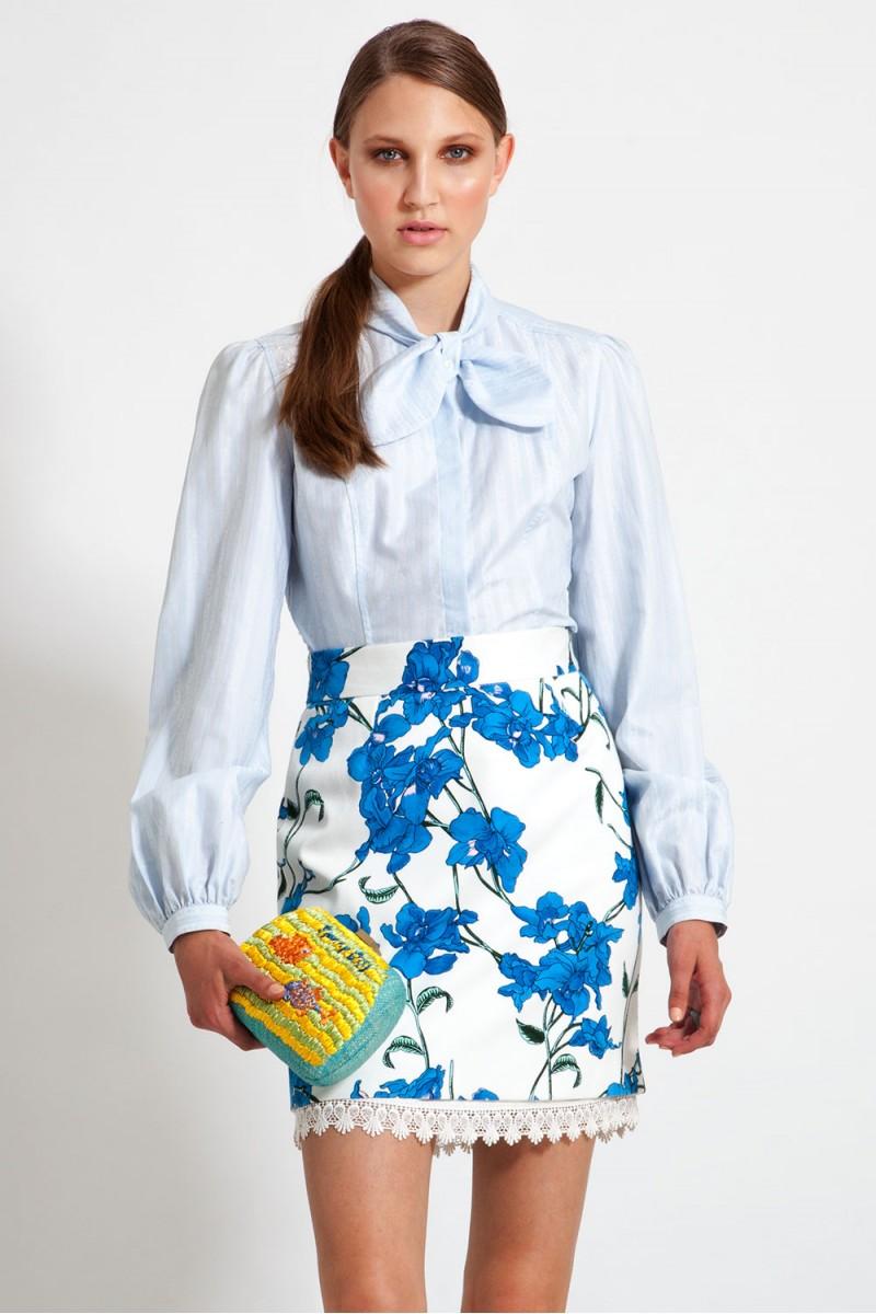 Camisa Vintage DOLCE & GABBANA