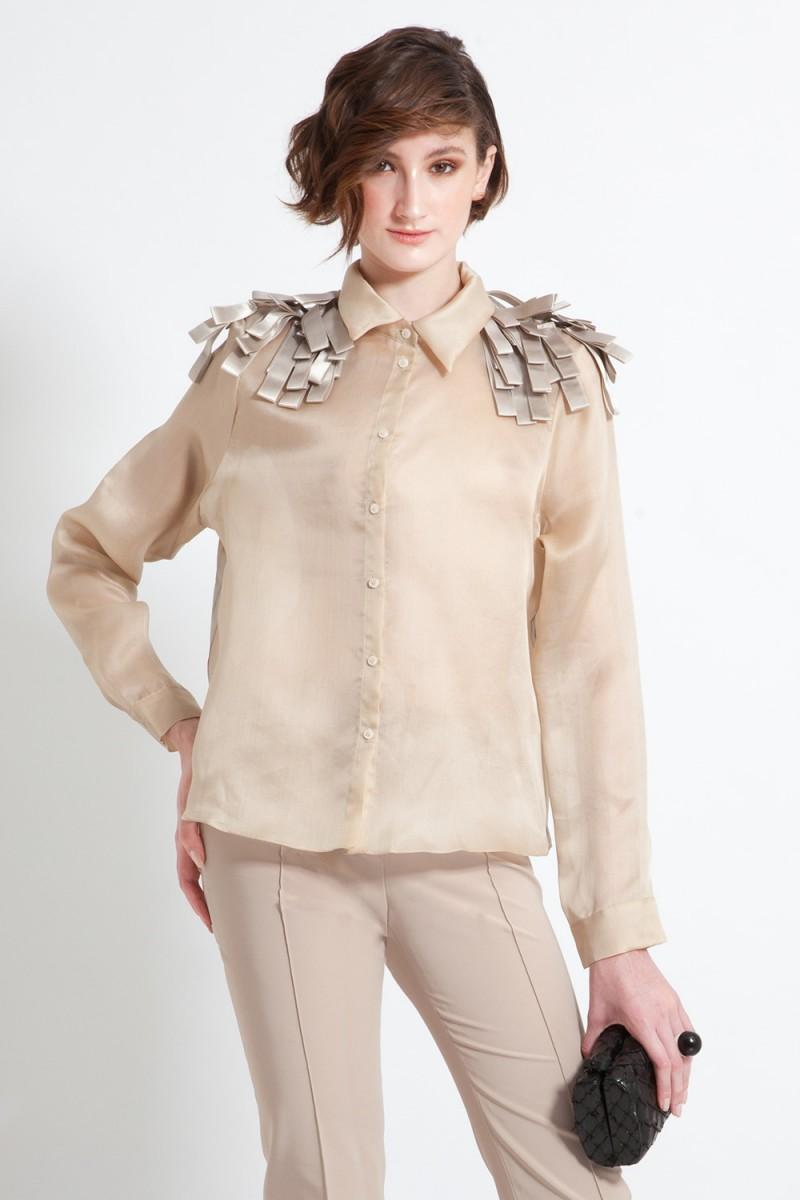 Camisa Paris GLORIA COELHO