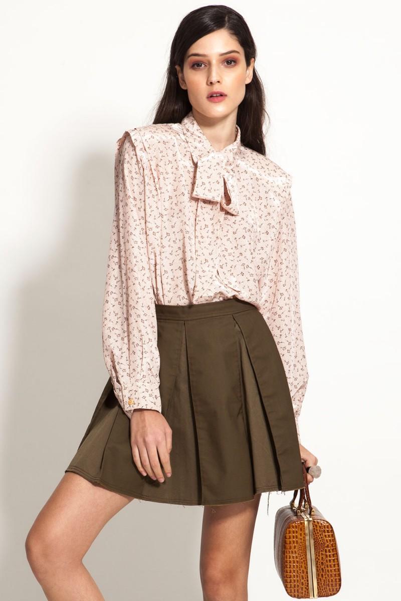 Camisa Vintage Geek Girl