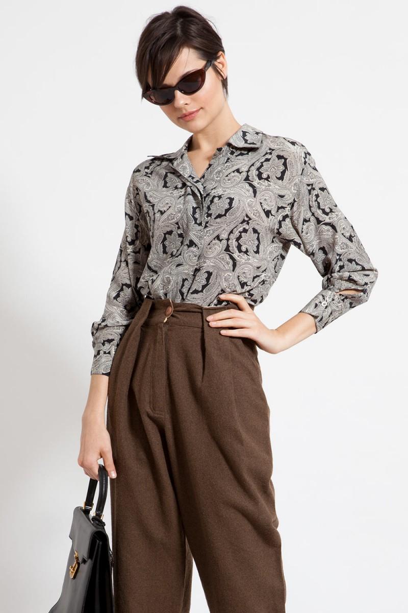 Camisa Vintage Pasley