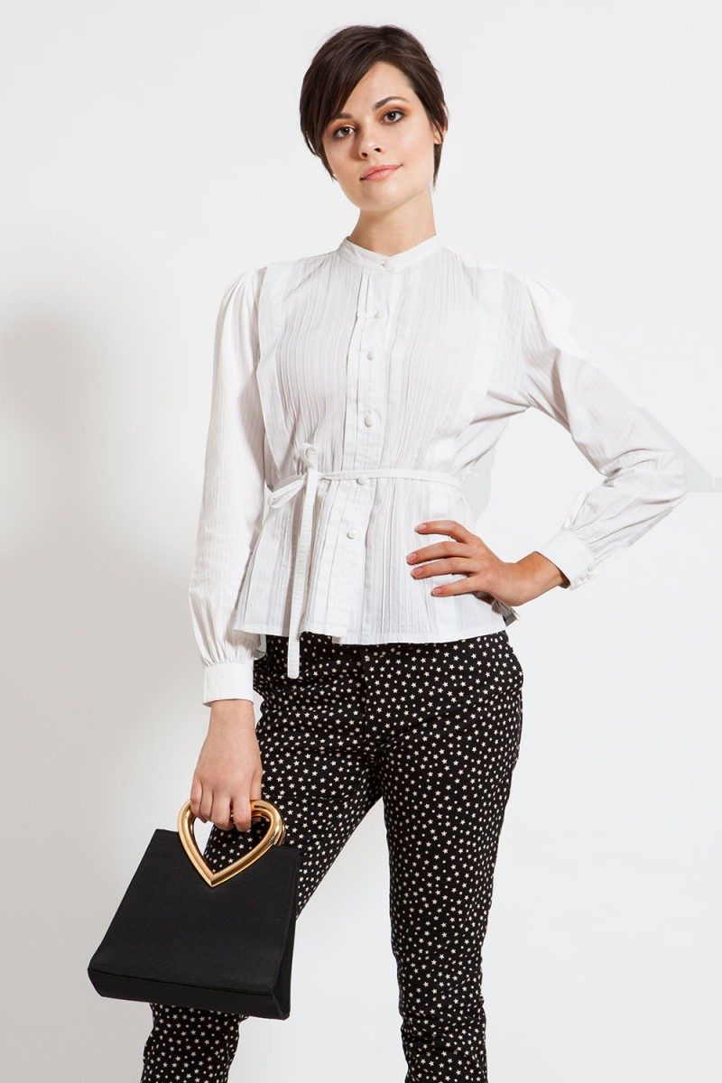 Camisa Vintage Princess (VENDIDA)