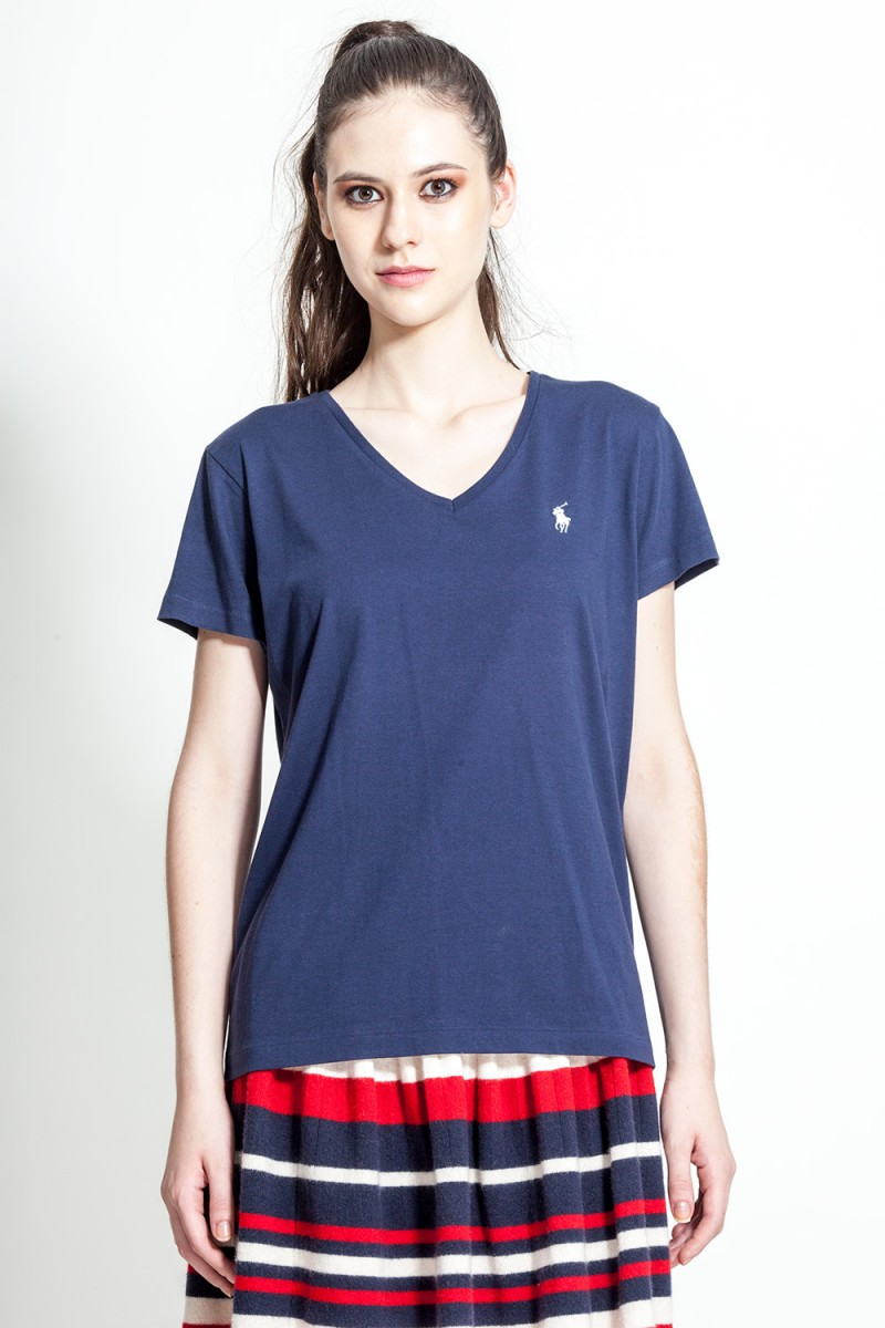 Camiseta Blue RALPH LAUREN