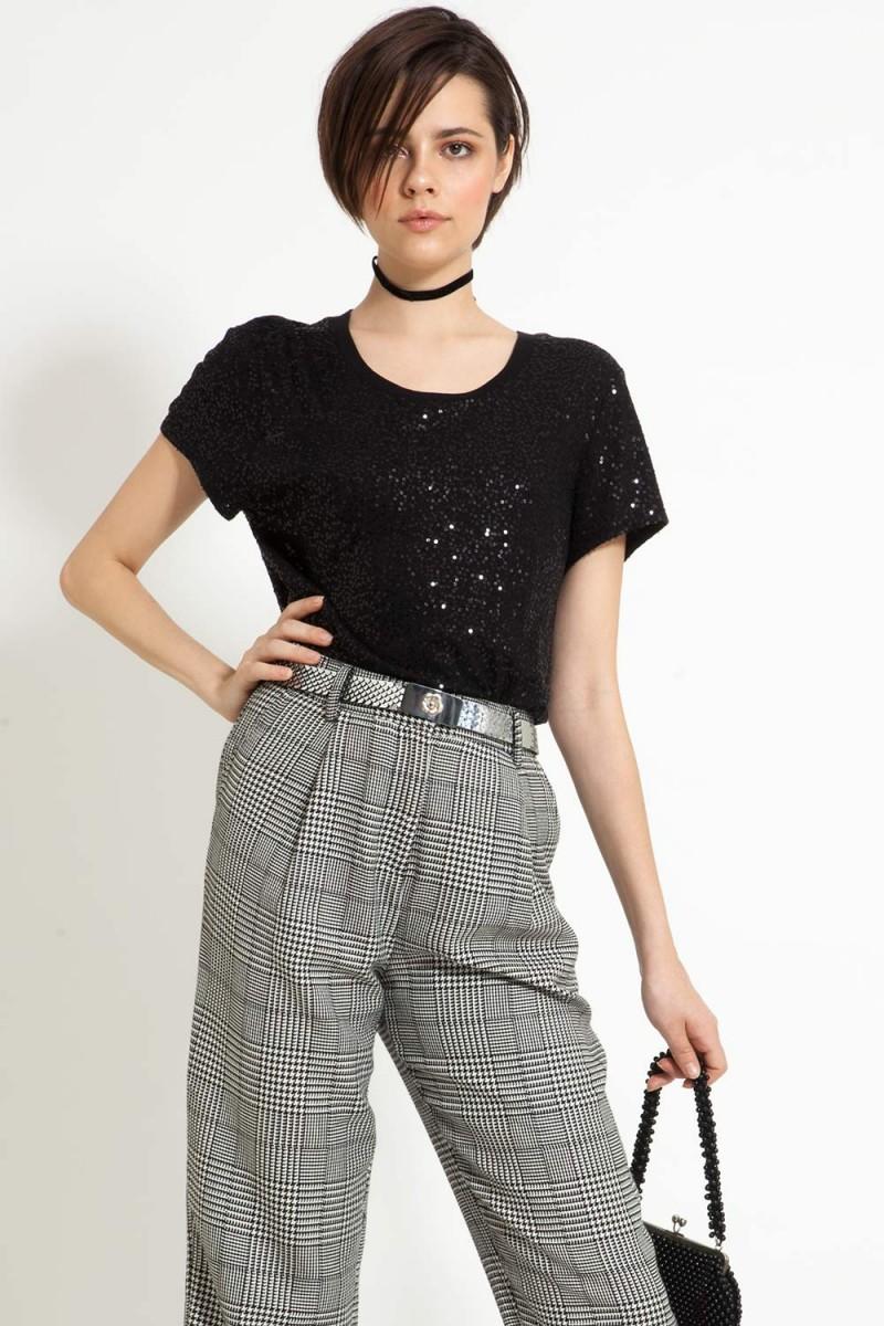 Camiseta Rocker DKNY