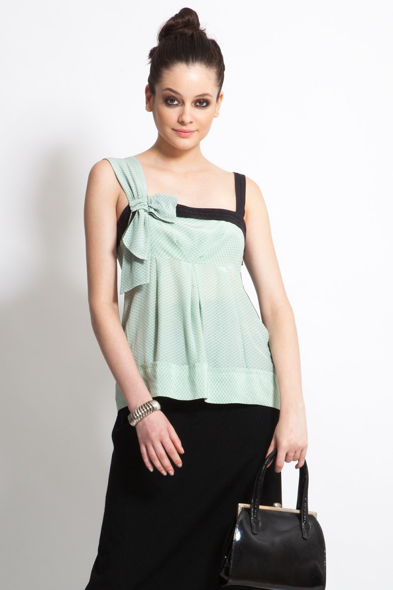 Top Menta MARC BY MARC JACOBS