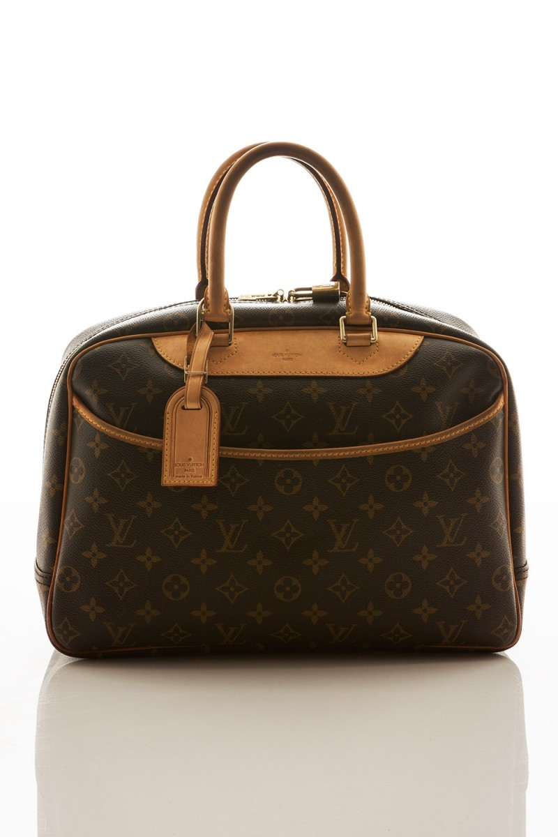 Bolsa Alize 24h LOUIS VUITTON (VENDIDA)