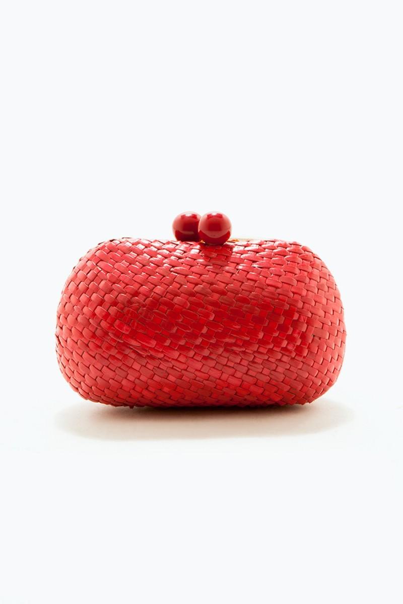 Bolsa Morango SERPUI MARIE