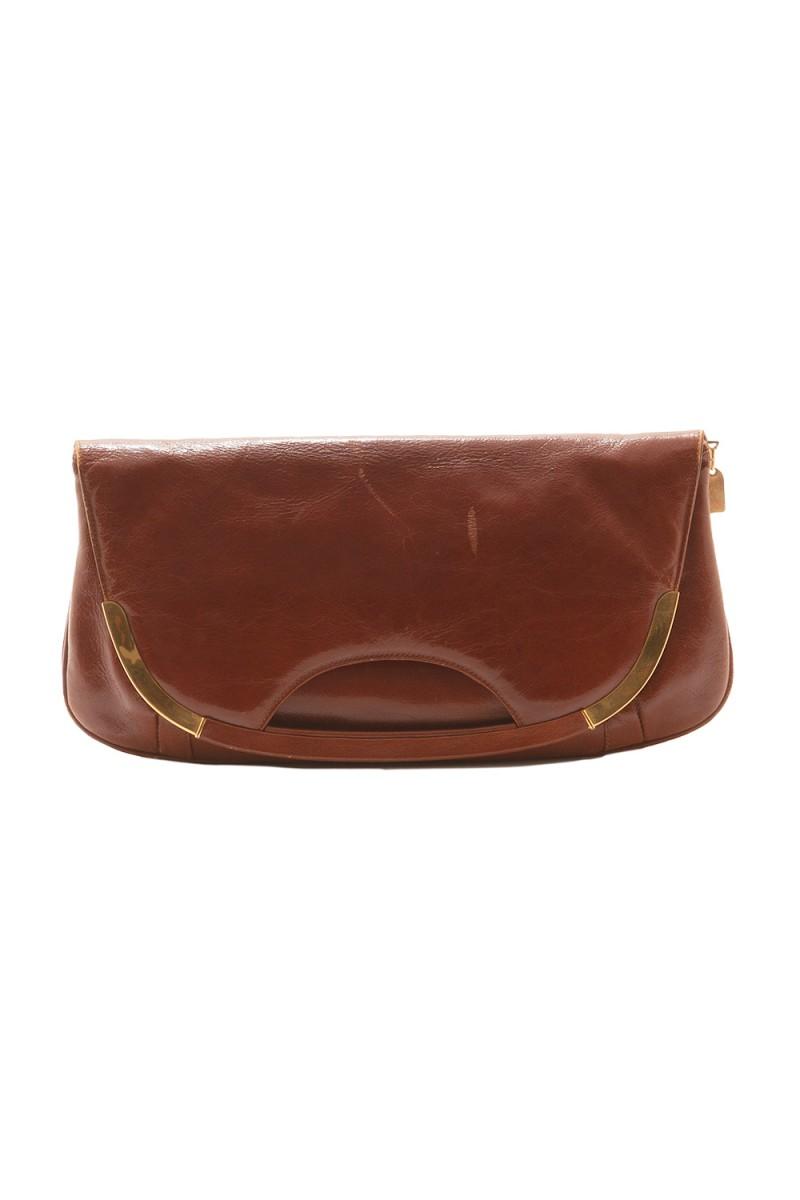 Bolsa Vintage Clutchy