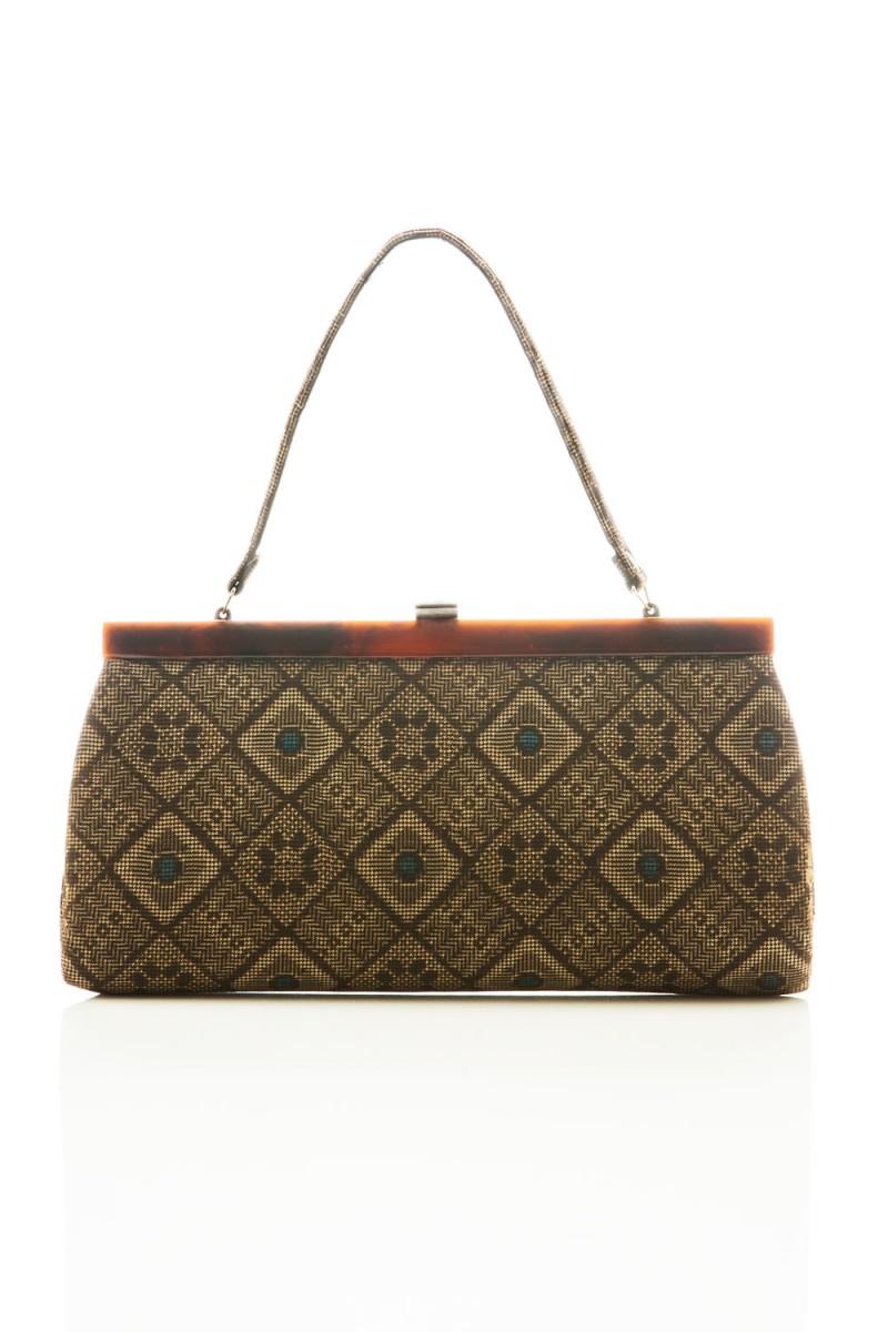 Bolsa Vintage Elegance