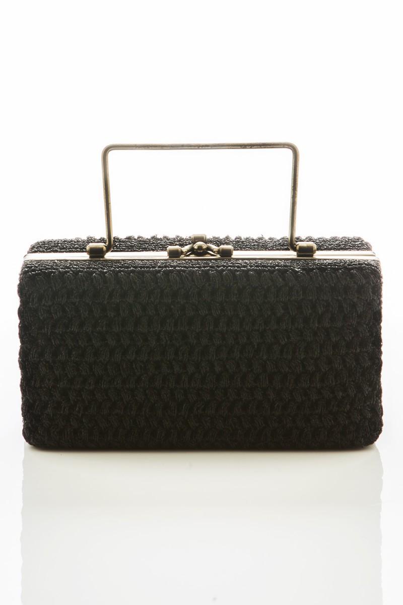 Bolsa Vintage Love Box