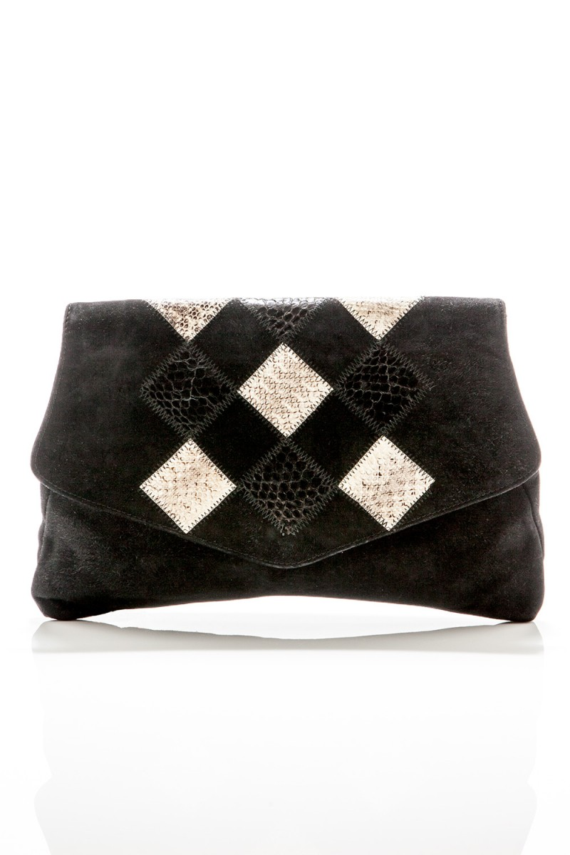 Clutch Vintage Chic Now