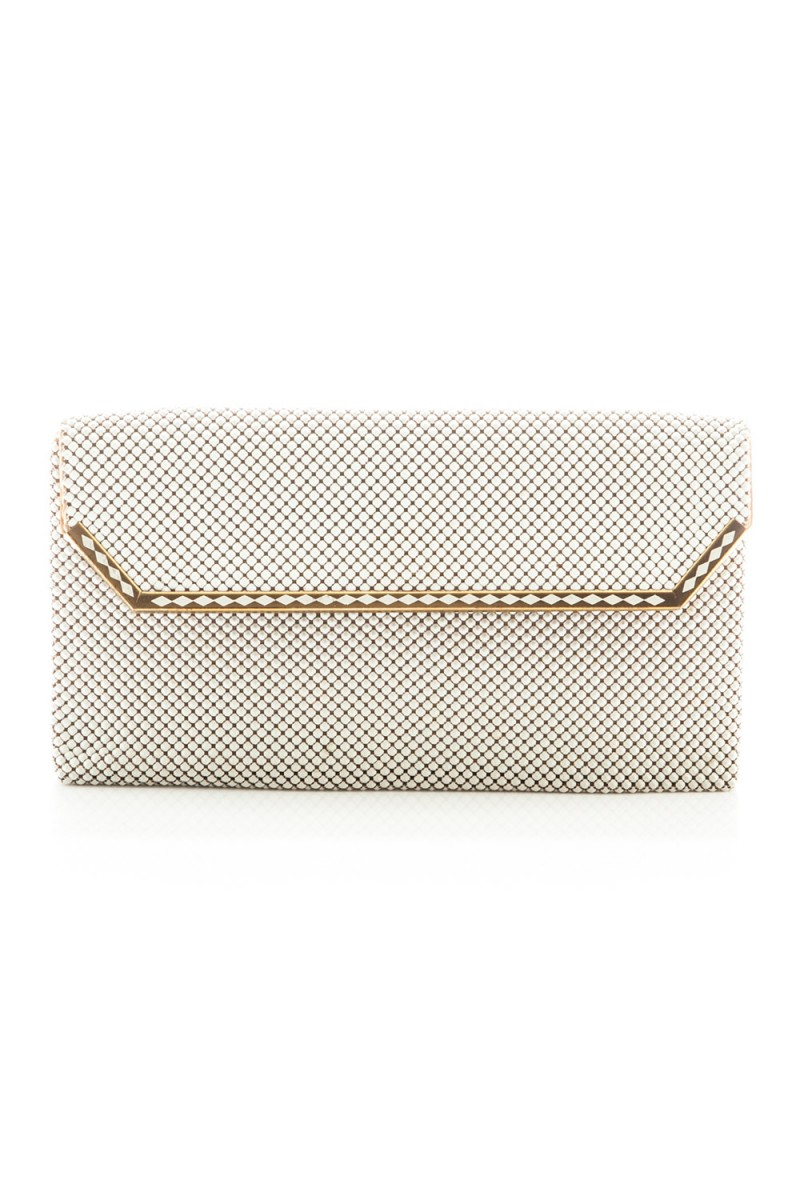 Clutch Vintage So Pretty