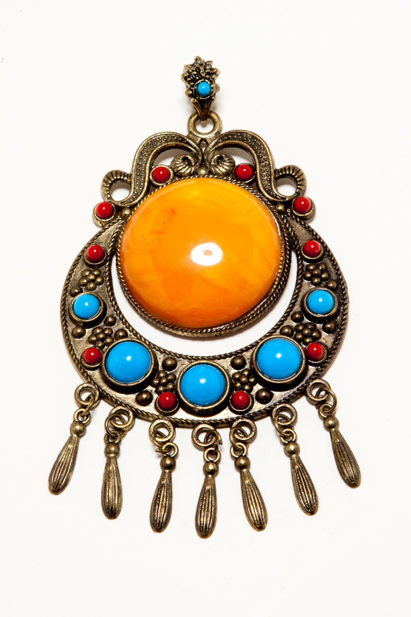 Pingente Vintage Jaipur