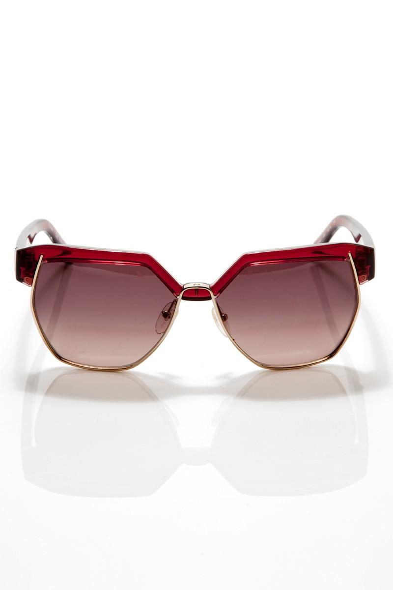 Óculos de Sol Retrô CHLOÉ