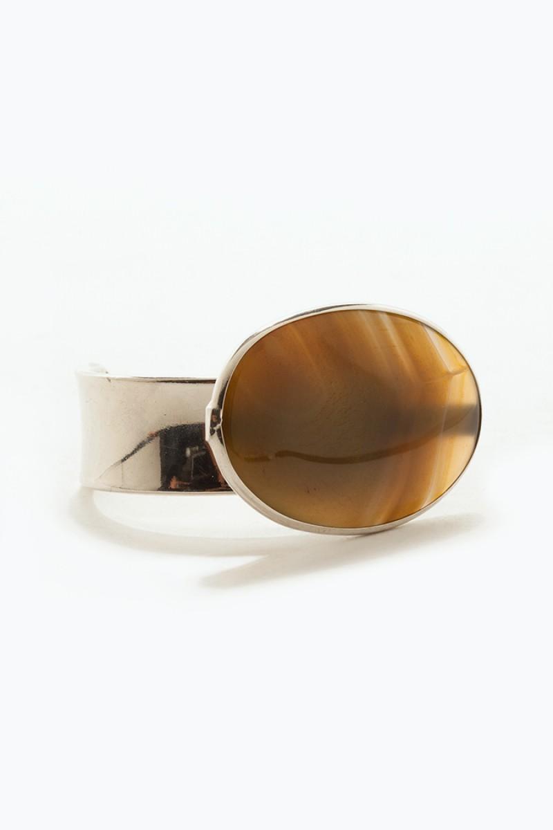 Bracelete Organic Lines (VENDIDO)