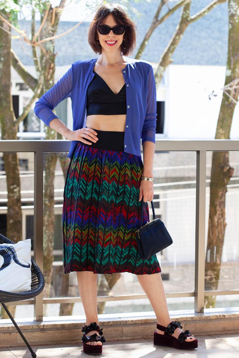 Saia Vintage Wool MISSONI