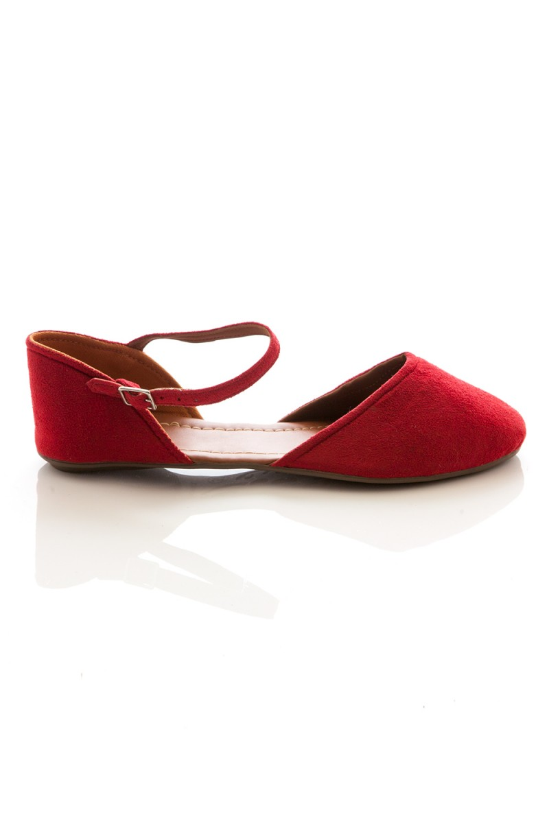 Sapatilha Red Point