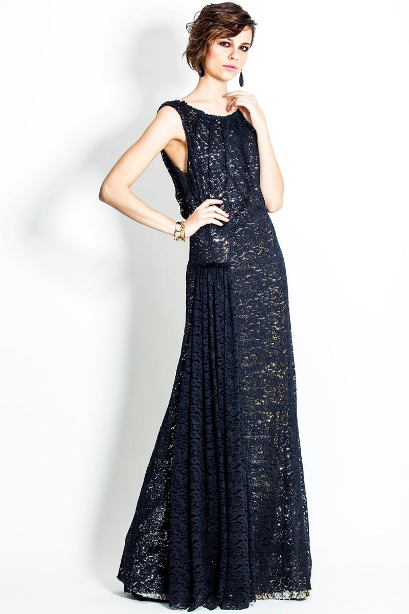 Vestido Glam CLO OROZCO