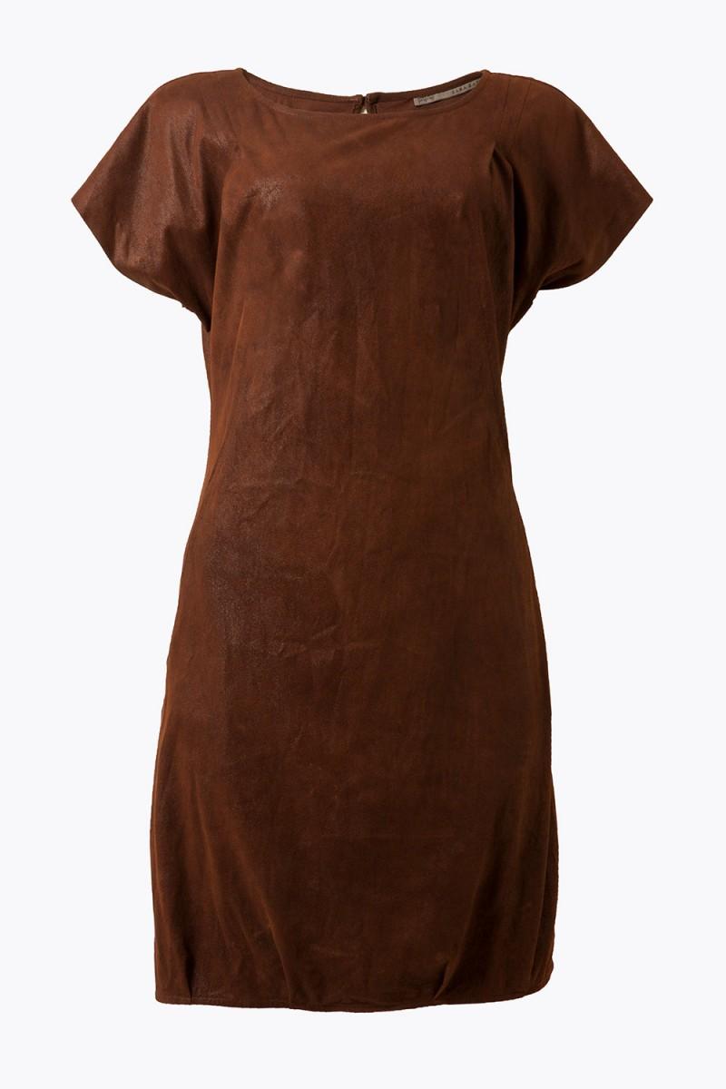Vestido Hot Chocolat ZARA