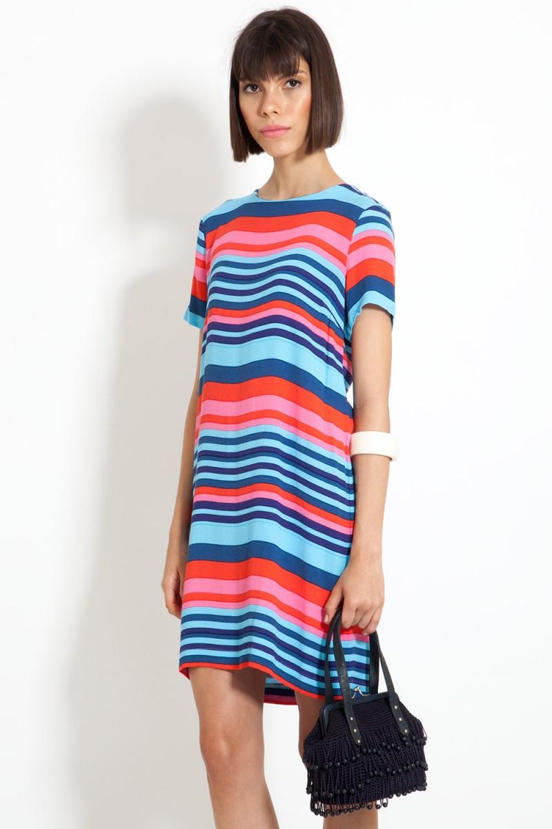 Vestido Pop Colors