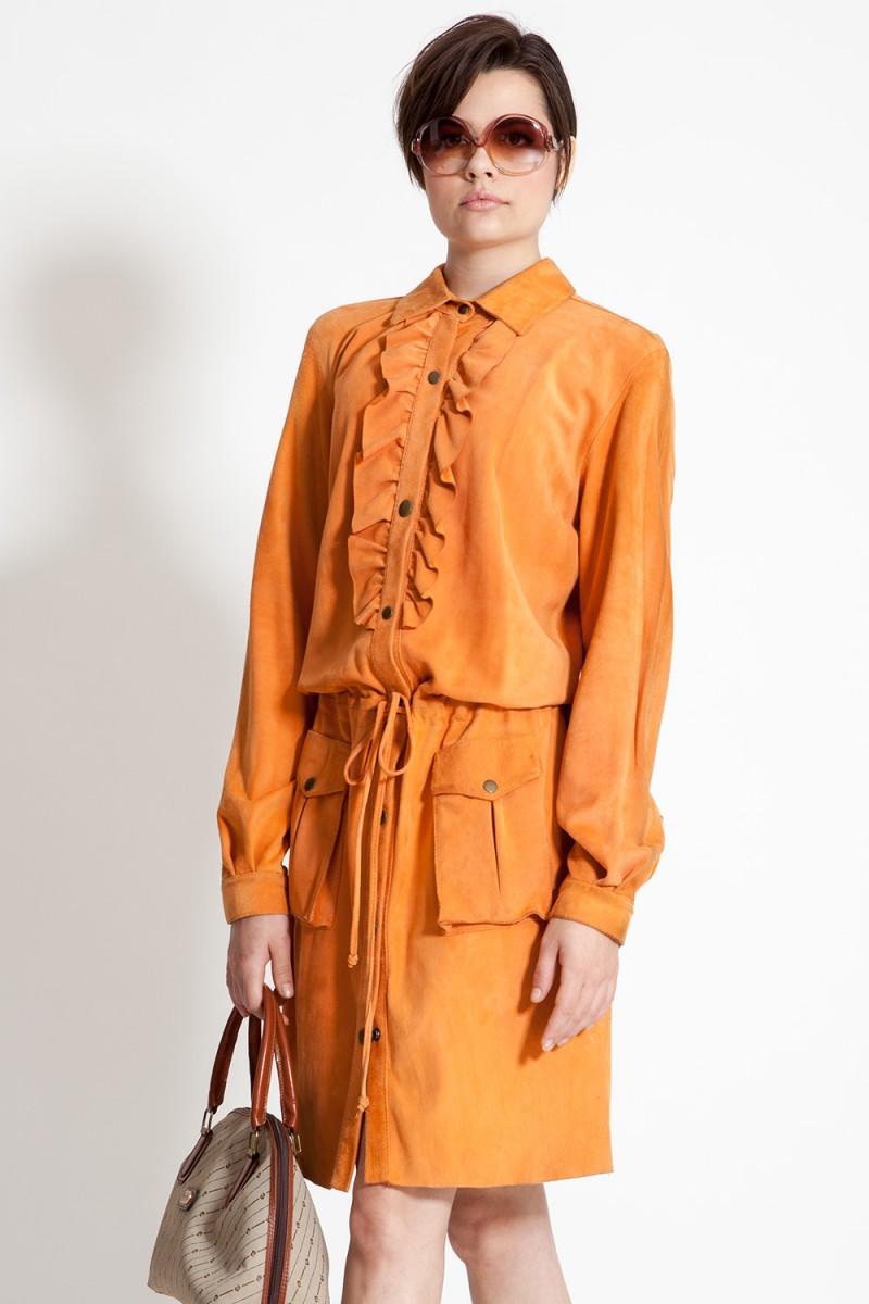 Vestido Vintage Bright Side