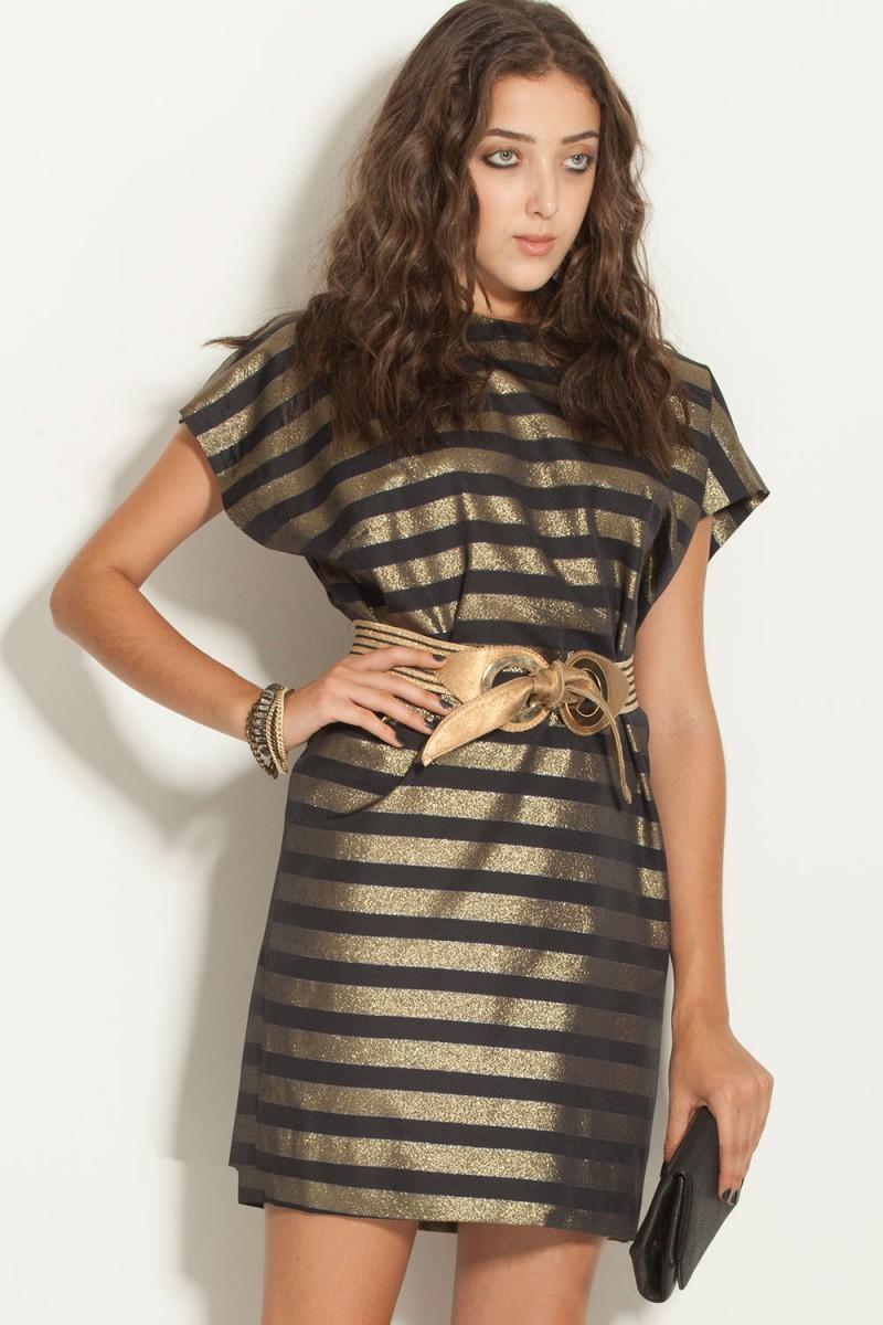 Vestido Vintage Egito (VENDIDO)