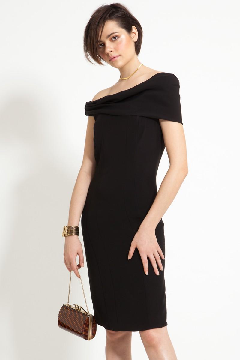 Vestido Vintage Lux ARMANI