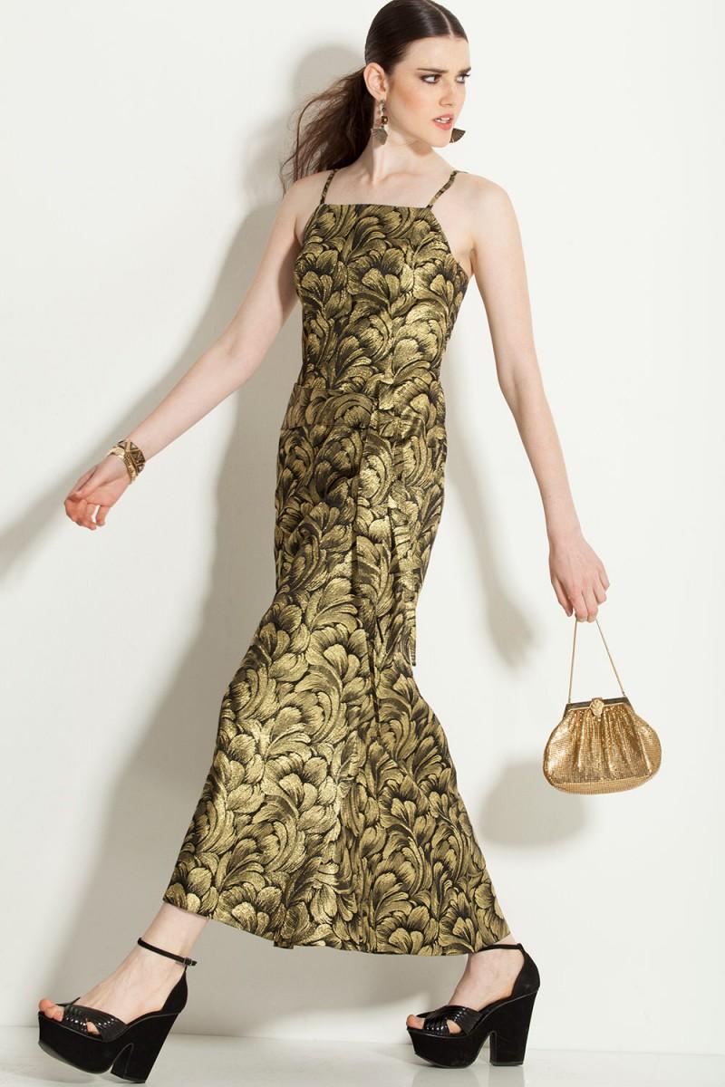 Vestido Vintage Sparkle