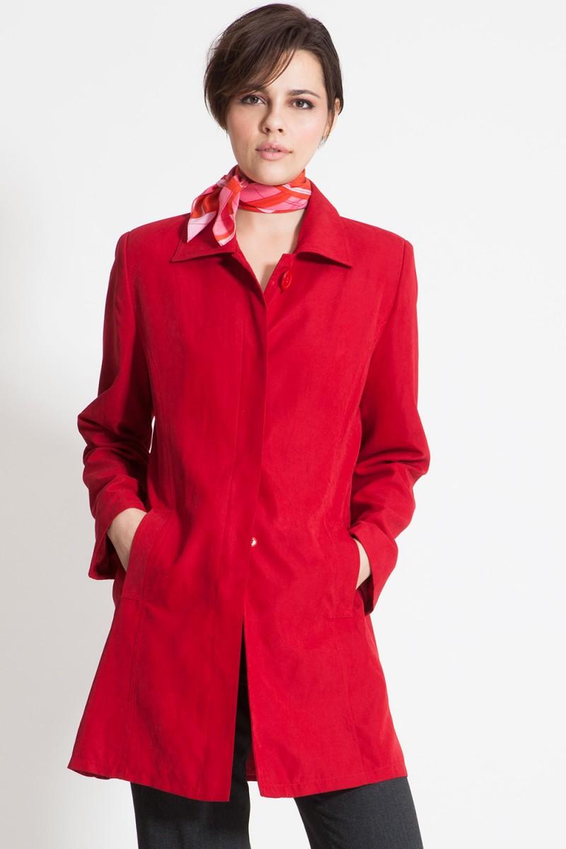 Casaco Vintage Simply Red