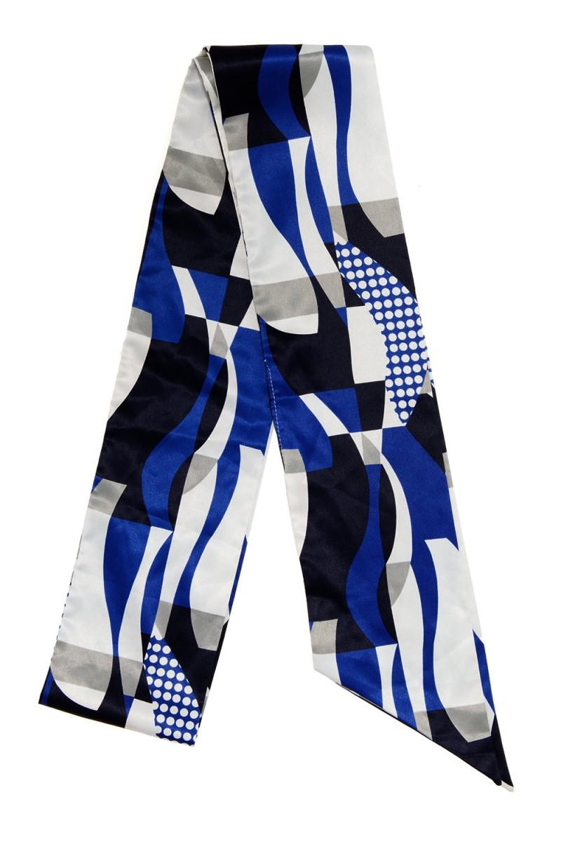 Echarpe Cubismo Fashion